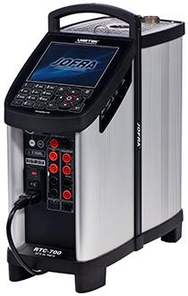 RTC系列温度校准仪